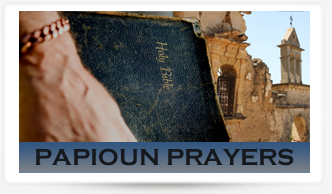 Papioun Prayers