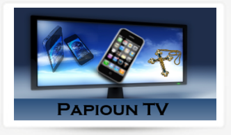 Papioun TV