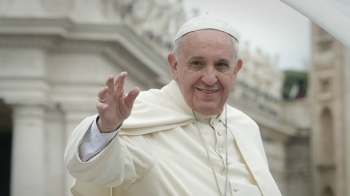 From Antichrist to Brother in Christ: How Protestant Pastors View the Pope