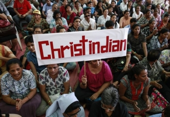 India: Five attacks on Christians in the last week